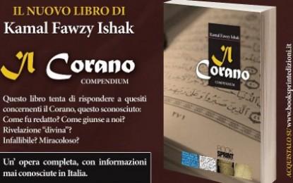Il Corano Compendium Storia – Critica, di Kamal F. Ishak. Prefazione di Armando Manocchia