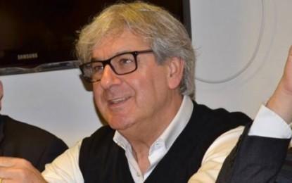 Armando Manocchia: BANDIRE L'ISLAM IN EUROPA!
