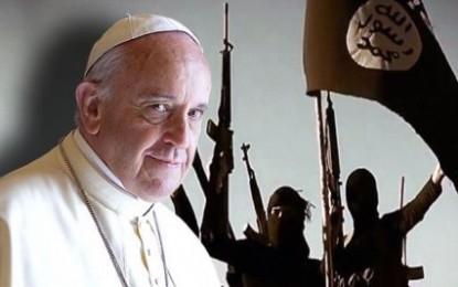 Non sarà Isis a distruggere la Chiesa, lo sta facendo la Chiesa stessa