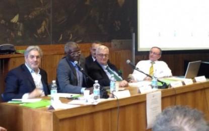 Movisol – Conferenza su Glass-Steagall e BRICS+ a Milano