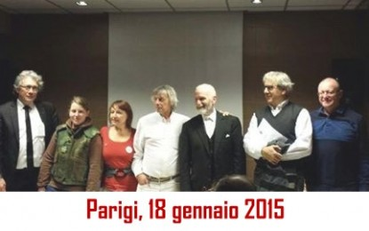 """""""Islamisme"""" – Intervento di Armando Manocchia alla Conferenza di Parigi"""