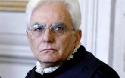 Armando Manocchia: Risposta al messaggio del presidente Mattarella per il ramadan