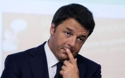 Riforme Renziane: Le crisi economiche sono costruite e pianificate. Punto
