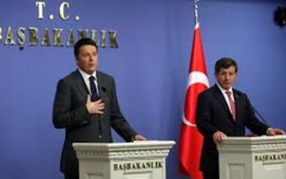 Turchia in Europa, colpo di grazia alla nostra identità
