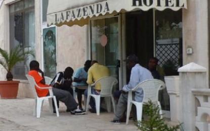 Armando Manocchia: immigrati o manodopera low cost? Obiettivo è la sostituzione etnica