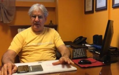 Armando Manocchia: appello per riammettere i paralimpici russi ai Giochi di Rio