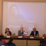 Nicoletta Corsalini, Umberto Cecchi, Armando Manocchia