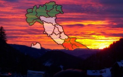 """""""L'Italia non è una landa disabitata senza storia da popolare indiscriminatamente"""""""