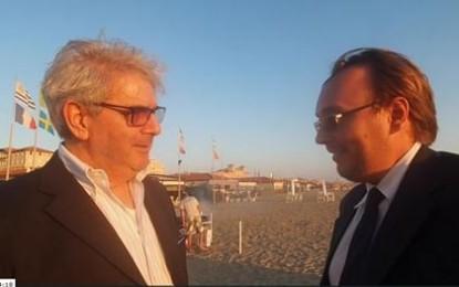 Ricorso contro la riforma costituzionale, Armando Manocchia intervista Marco Mori