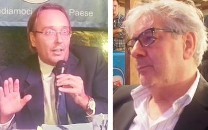 Immigrazione e multinazionali, Armando Manocchia intervista Marco Mori