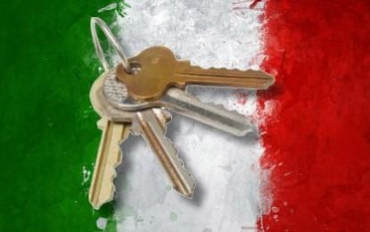 Referendum: non consegniamo le chiavi di casa ai poteri sovranazionali
